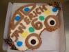 Autokujuline tort