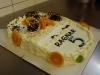 Autokujuline tort 2