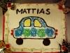 Autopildiga tort